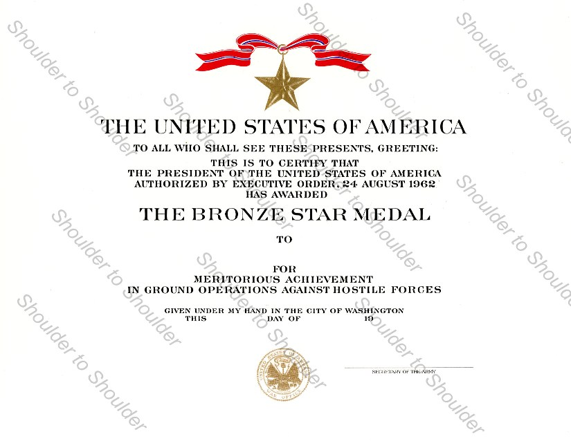 officer promotion certificate template - promotion promotion warrant